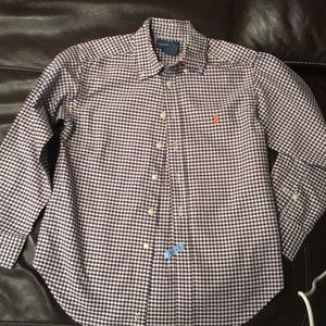 Ralph Lauren polo shirt boys S